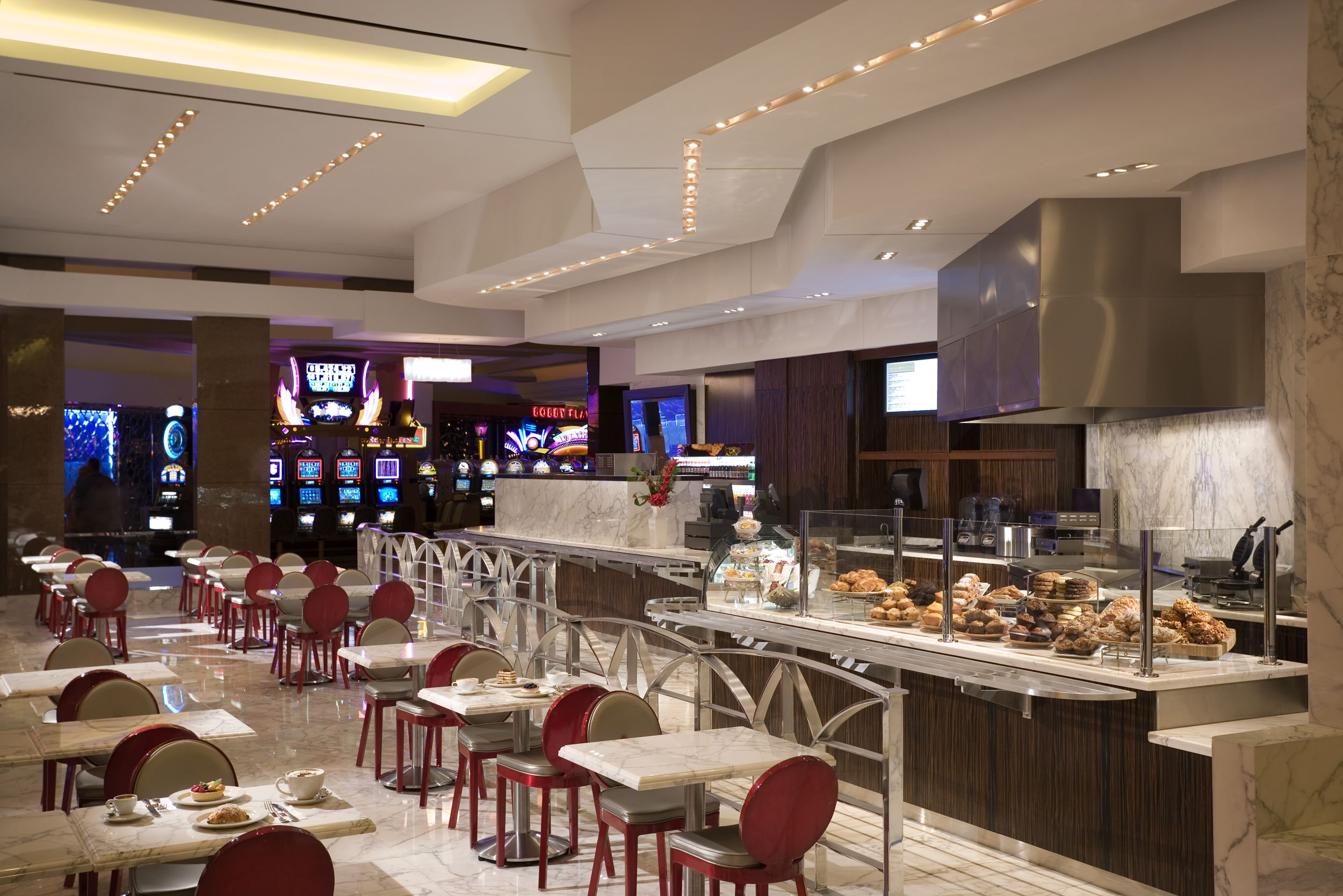 Bread + Butter Hotel, Spa