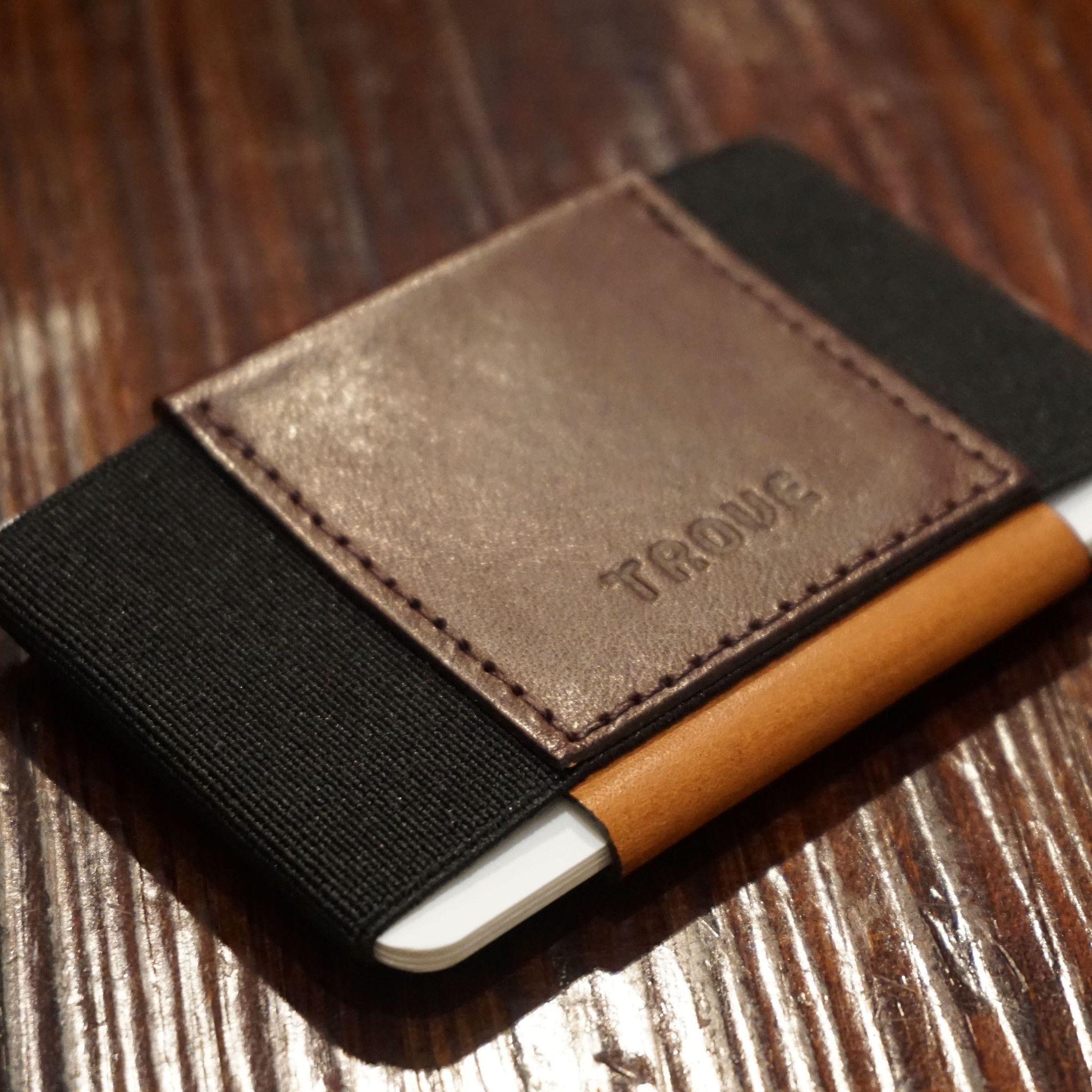 Wallet: Cinnamon | Leather wallets | Wallet, Leather wallet, Black