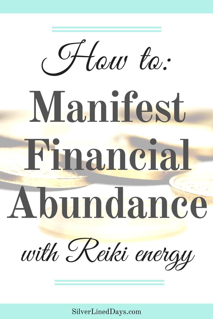 How to manifest financial abundance with reiki abundance wealth how to manifest financial abundance with reiki buycottarizona