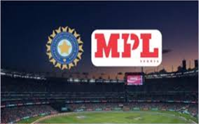 Mpl Sports Is Official Team India Kit Sponsor Till 2023 The Board Of Control For Cricket In India Bcci On Tuesday Ne Cricket In India Sports Cricket Teams