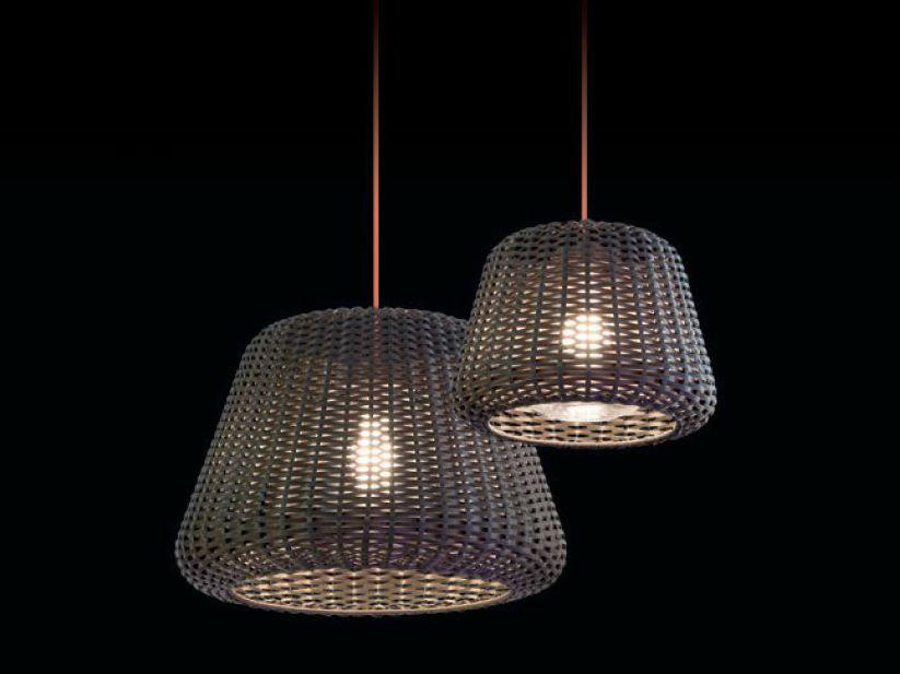 Lampade A Sospensione Allaperto : Ralph lampada a sospensione by panzeri design team design