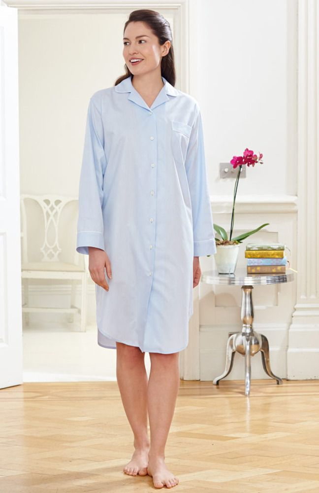 Nightshirts are not only perfect for a good nights sleep 9293cdf9b