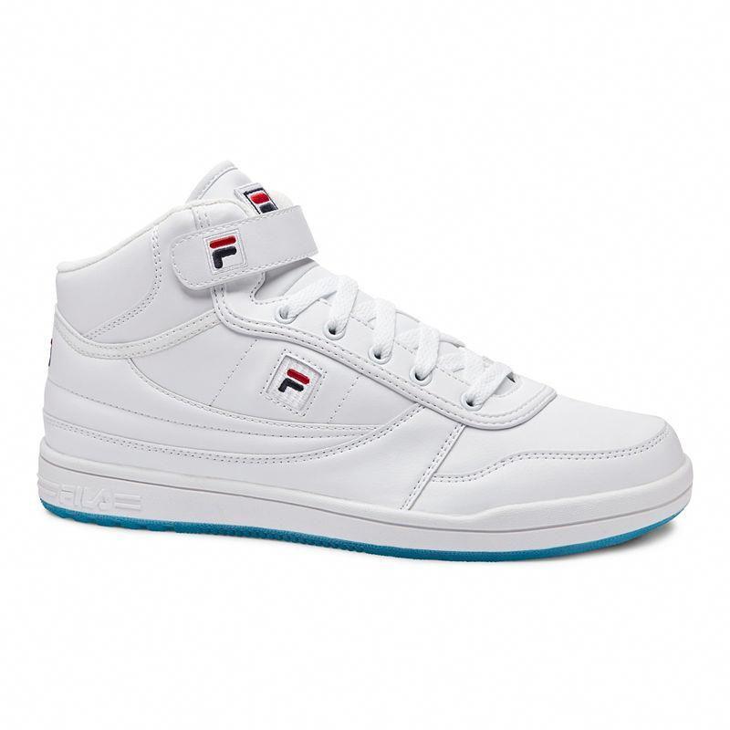 24c90ad867b8 Fila BBN 84 Ice Mens Basketball Shoes  mensbasketball