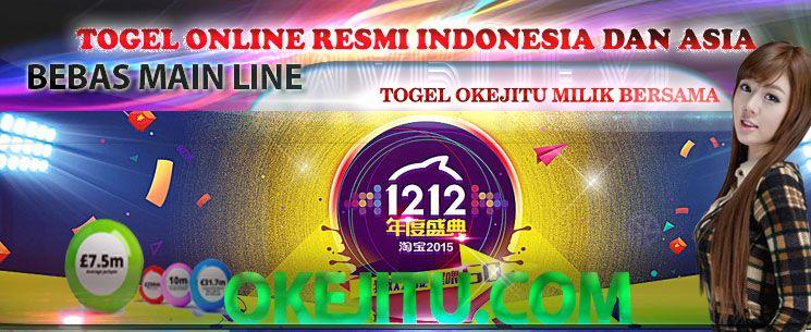 Agen Togel Online Terpercaya Di Indonesia - MC88BET - Agen ...