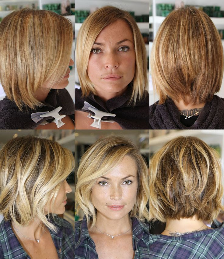 Distinctive Vorher Nachher Frisuren 2015 Check More At Http Ranafrisuren Com Frisuren50plus Vorher Nachher Frisuren Bob Frisur Dunnes Haar Frisuren 2018