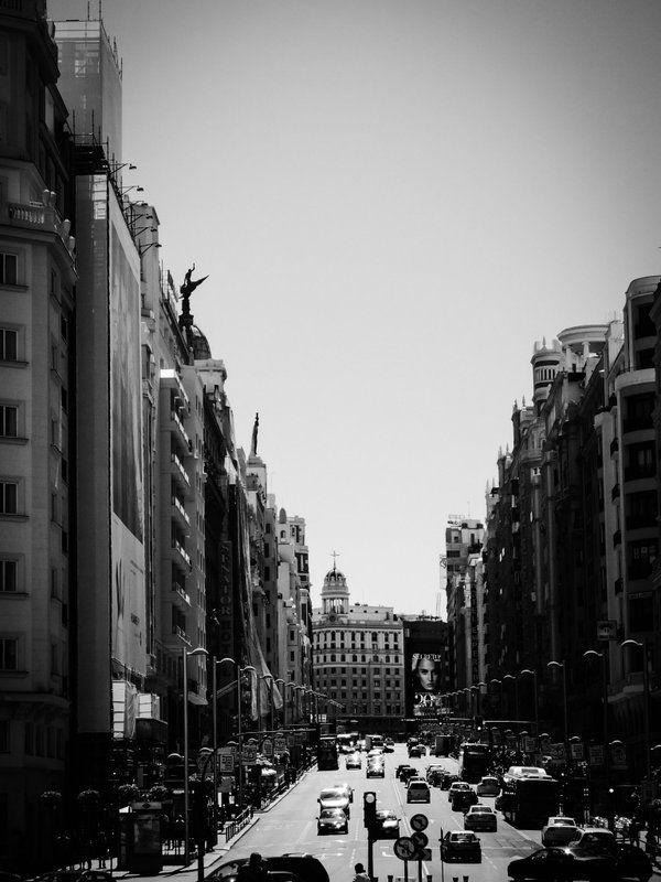 Tweets con contenido multimedia de Gran Vía de Madrid (@Granviademadrid) | Twitter