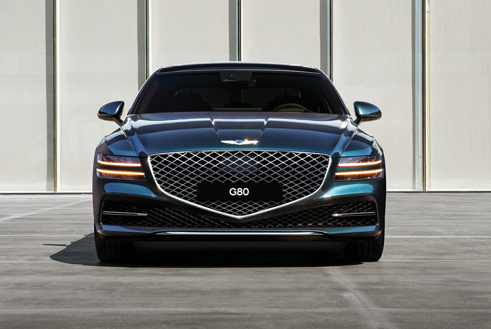 36+ Best luxury sedan 2021 high quality