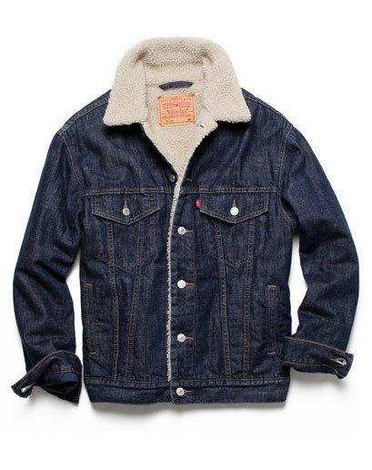 5a266d7d375ab The Want  Five Sherpa-Lined Denim Jackets Photos