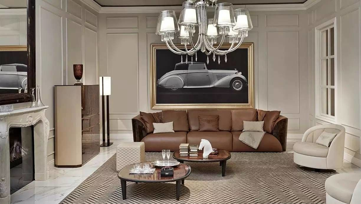 Image result for luxury living group