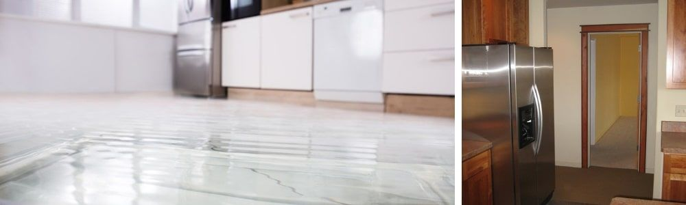 What Should I Do If My Refrigerator Water Line Is Leaking My Refrigerator Refrigerator Leaks