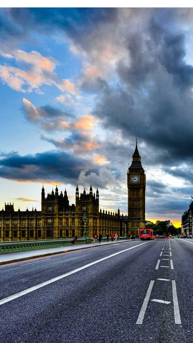 Free Download London Iphone 5 Hd Wallpapers Wallpaper London