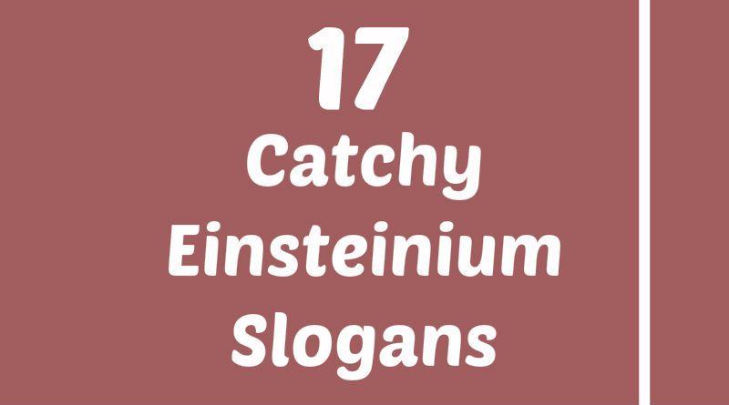Einsteinium Slogans Element Slogans Pinterest Slogan, Atomic - new periodic table w atomic number