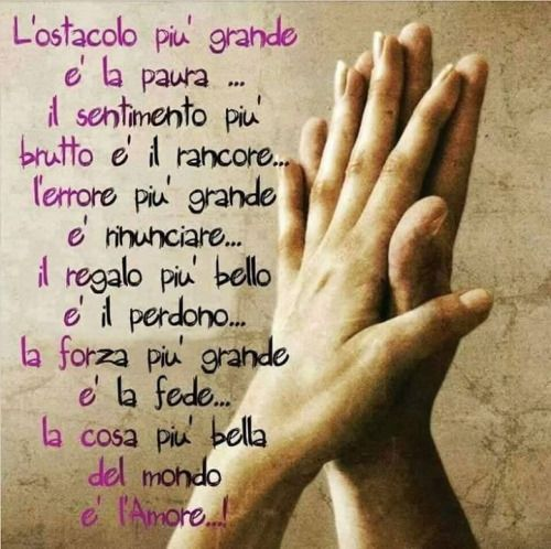 amore speciale frasi