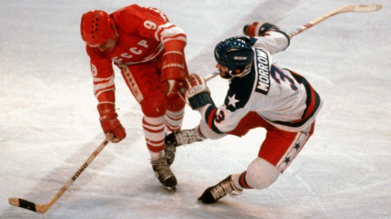 For Ken Morrow, 1980 upset of Soviets vivid American
