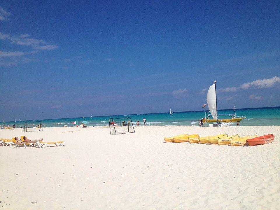 MEXICO Cancun Riviera Maya