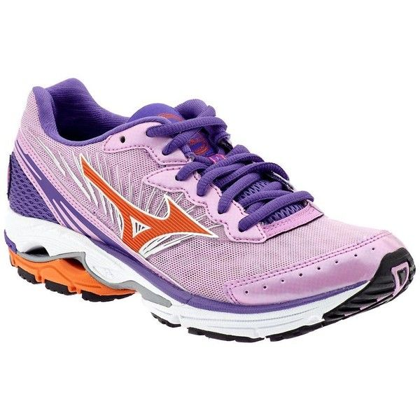 99daffecc9a Mizuno Wave Rider 16 Best Running Shoe I ve ever owned. Fantastic for high