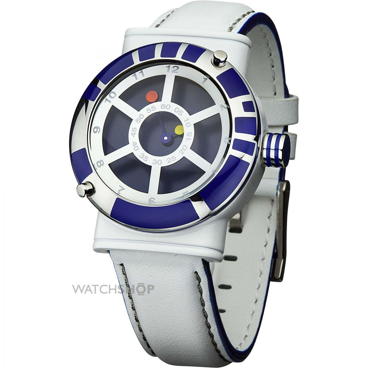 white leather deluxe safari star stormtrooper watches official nixon wars dealer