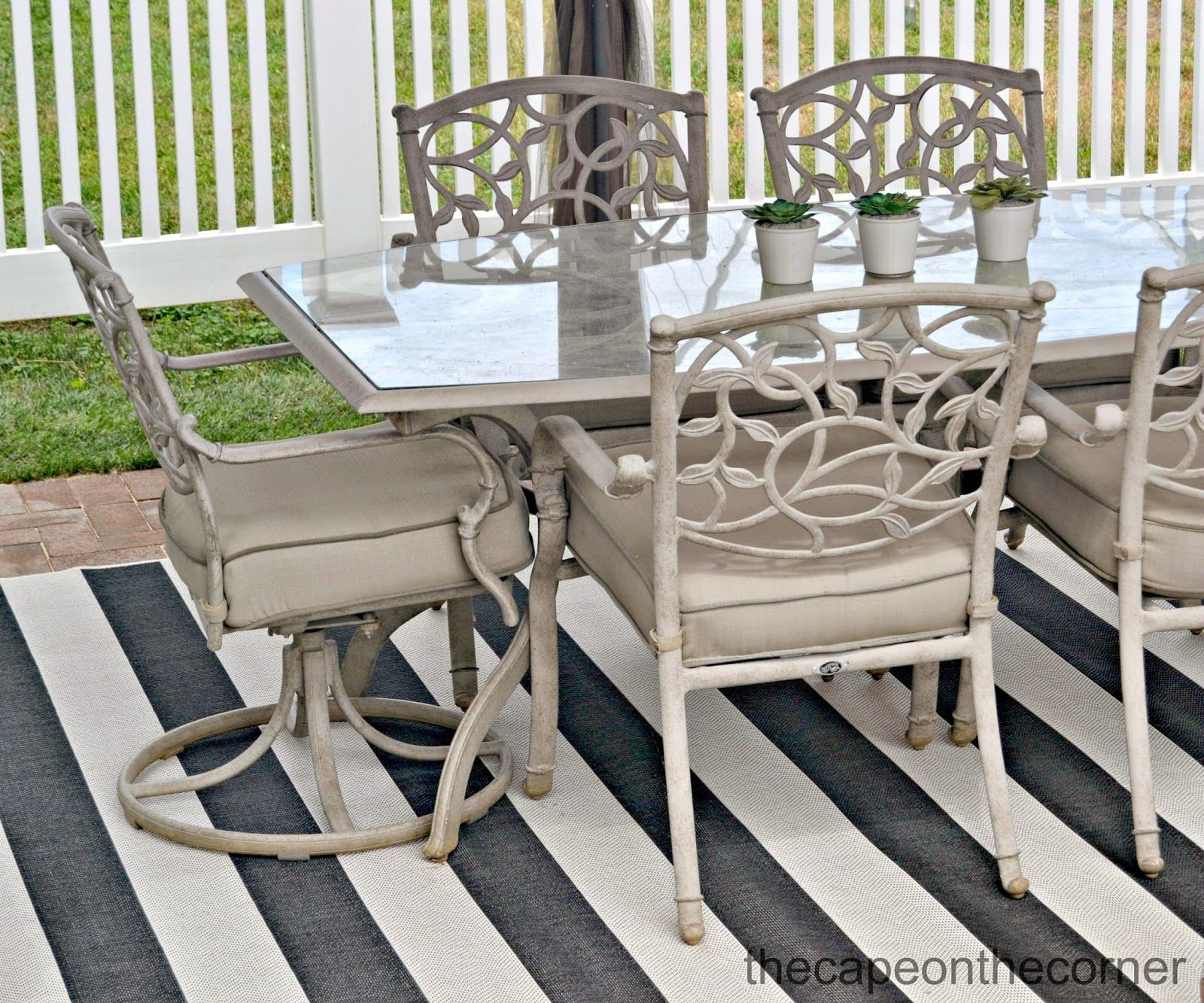 Stylish Hampton Bay Outdoor Furniture For Your Patio And Garden