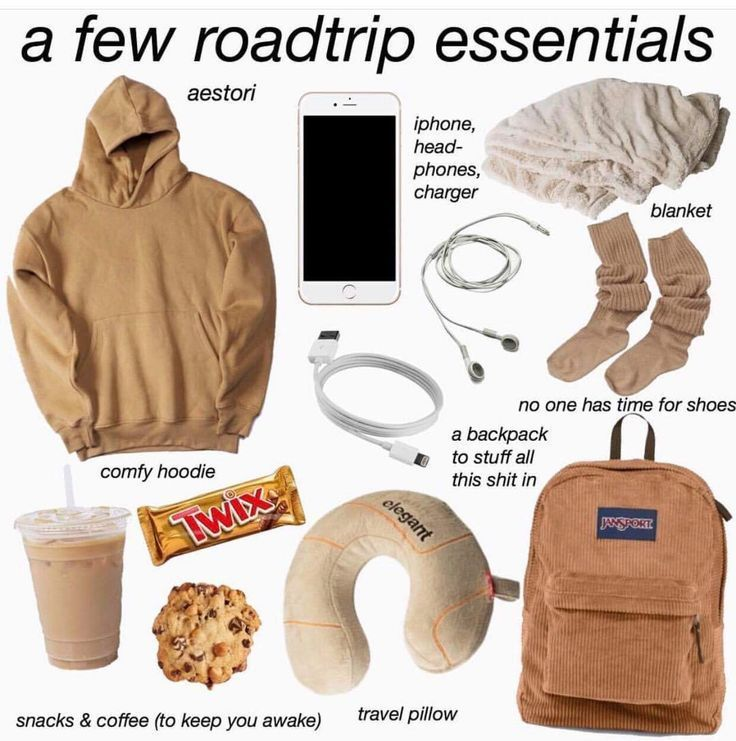 Photo of Road Trip Essentials #outfitgoals Road Trip Essentials ,  #essentials