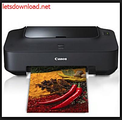 Canon pixma ip100 download software