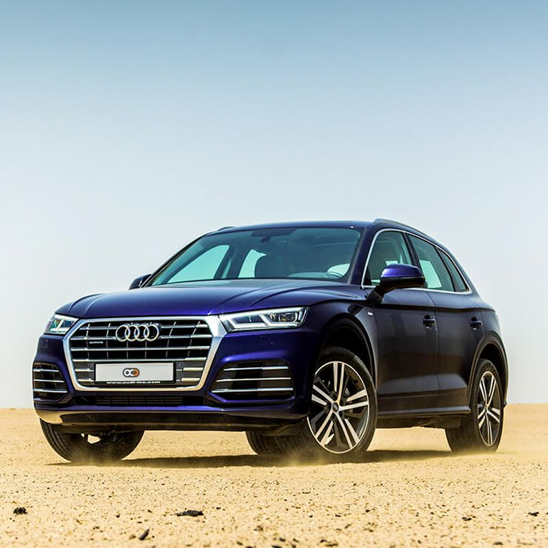 Drive The 2018 Audi Q5 For Aed 700 Day In Dubai Rental Cost Includes Comprehensive Insurance And 30 Super Luxury Cars Sports Cars Luxury Audi Q5