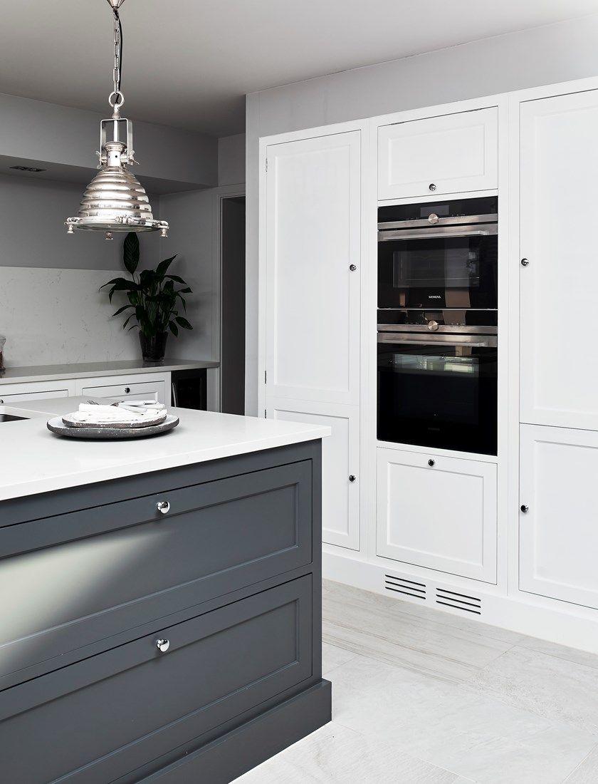 Debbie Pearce Her Henley Kitchen Kitchen Inspiration  # Muebles Estilo Pearce