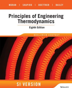 Edition engineering pdf of principles thermodynamics 8th