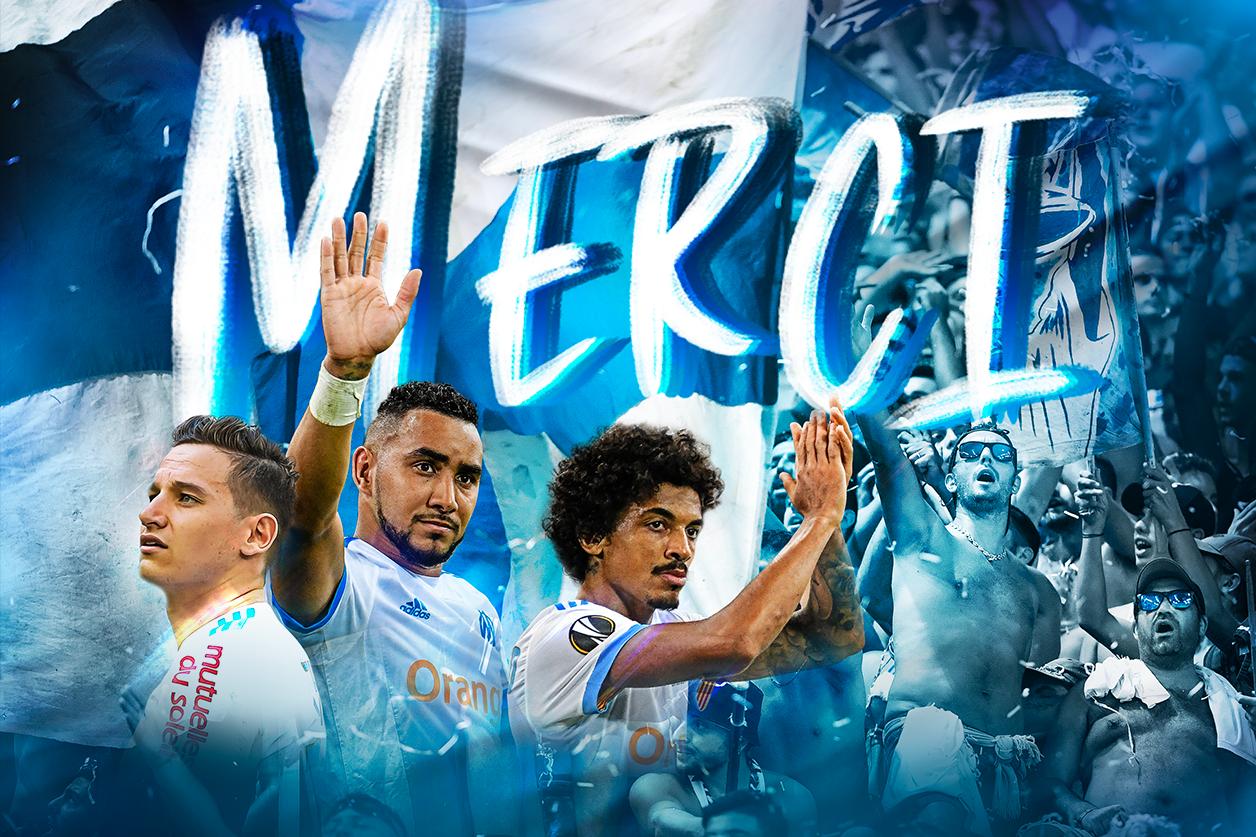 Om Net Site Officiel De L Olympique De Marseille Olympique De Marseille Marseille Olympique