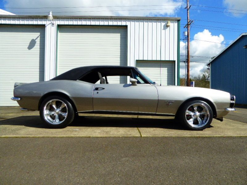 1967 Chevrolet Camaro SS/RS For Sale in Turner, Oregon | Old Car ...