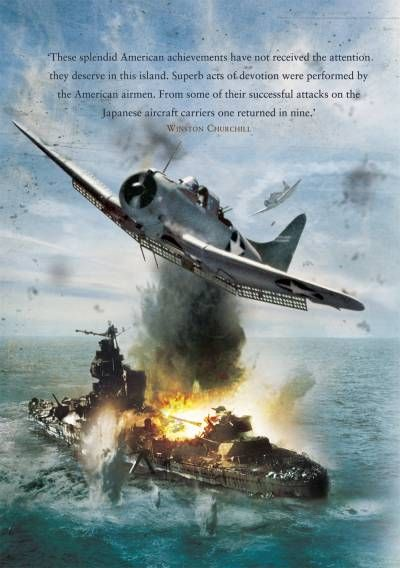 Featured Articles - The Battle of Midway