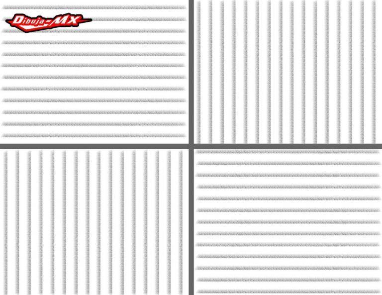 Ejercicios Para Dibujar Mejor Lineas Horizontales Y Verticales Lineas Horizontales Y Verticales Ejercicios De Dibujo Lineas Horizontales