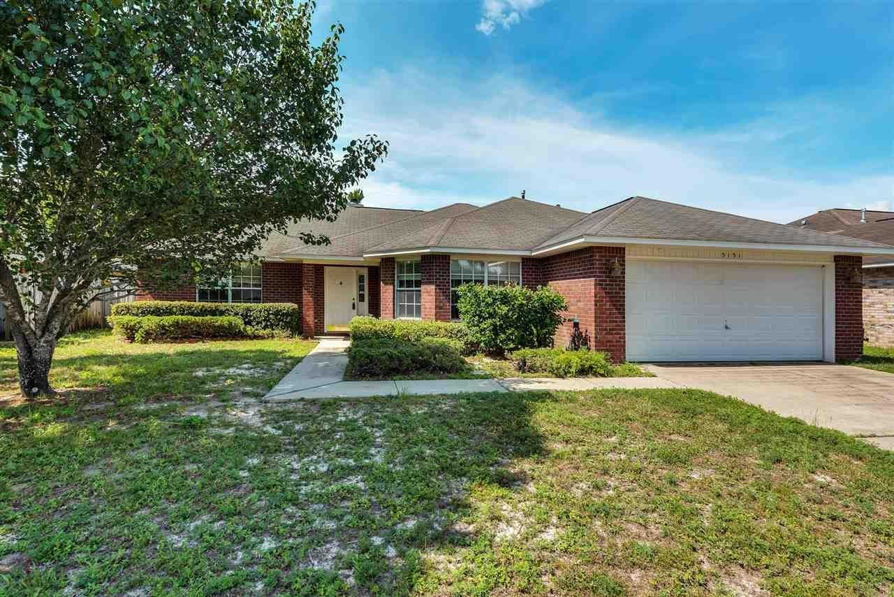 5131 Terra Lake Cir, Pensacola, FL 32507 (MLS 503513