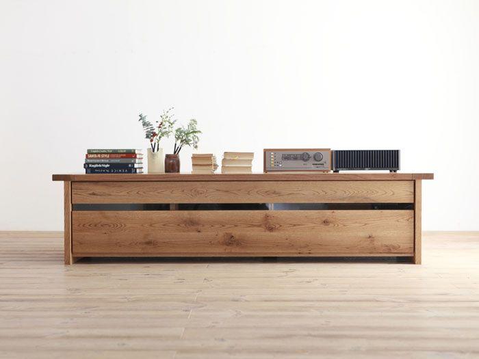 材 :オーク材・ブラウン色オイル仕上げ/ウォールナット材・オイル仕上げ主材:天然木無垢材・突板塗装:オイル仕上げ天板耐荷重:60kg