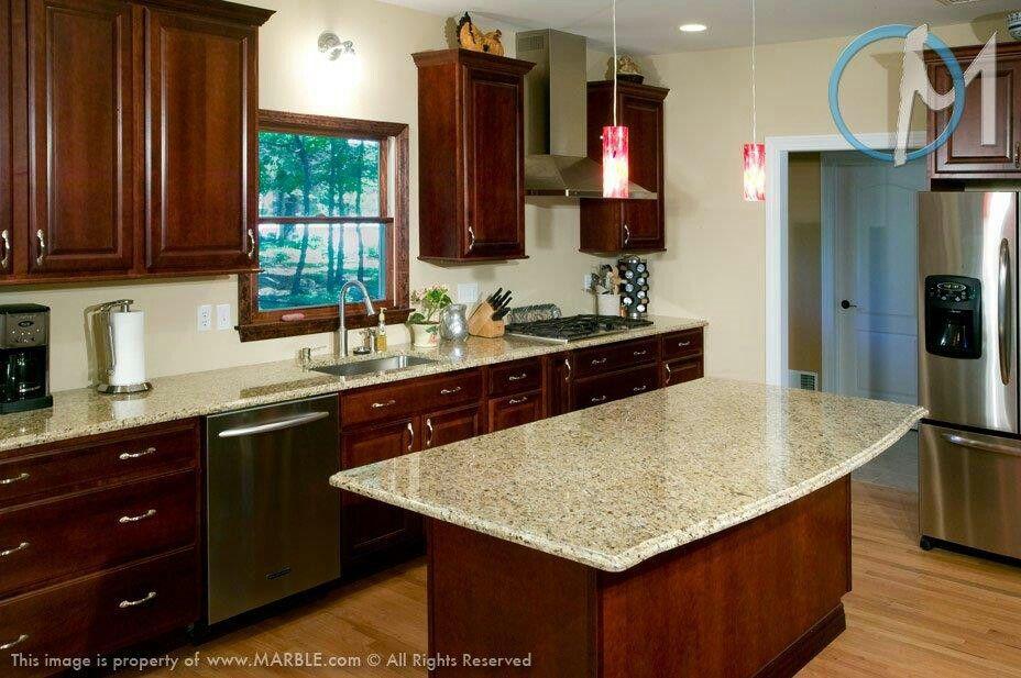 Island idea | Kitchen Remodels | Pinterest
