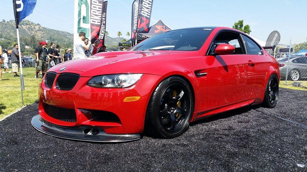 Modified Red Bmw M3 Bmw Bmw M3 Bmw M3 Forum