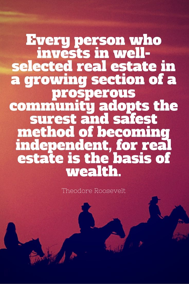 The greatest real estate quotes real estate real estate the greatest real estate quotes magicingreecefo Choice Image