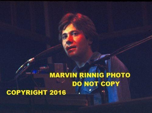 CHICAGO-ROBERT-LAMM-PHOTO-1976-8x11-034-TERRY-KATH-CETERAVERY-RARE-L-A-FORUM-1976