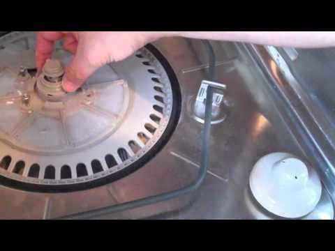 How To Fix Your Dishwasher In 10 Minutes And Save 300