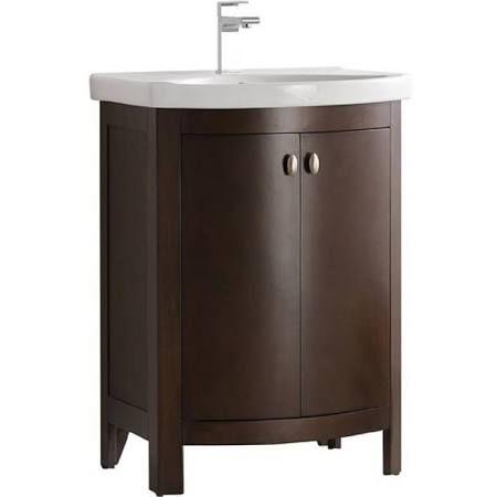 Half Round Bathroom Vanity Google Search Small Bathroom Decor
