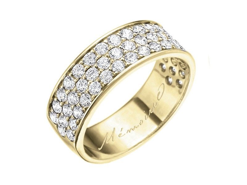 b18916ae50238 Memoire ® – How Memories Are Held | Nontraditional engagement ring ...