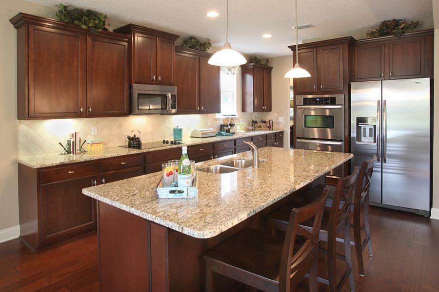 The Gatewood in Jacksonville, Florida. | Kitchen ...