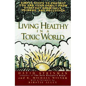 Great reference book for healthy living.