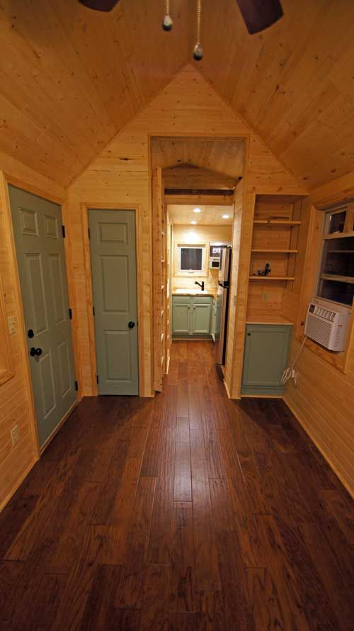 17 1000 images about The Shenandoah by Valley View Tiny House Company