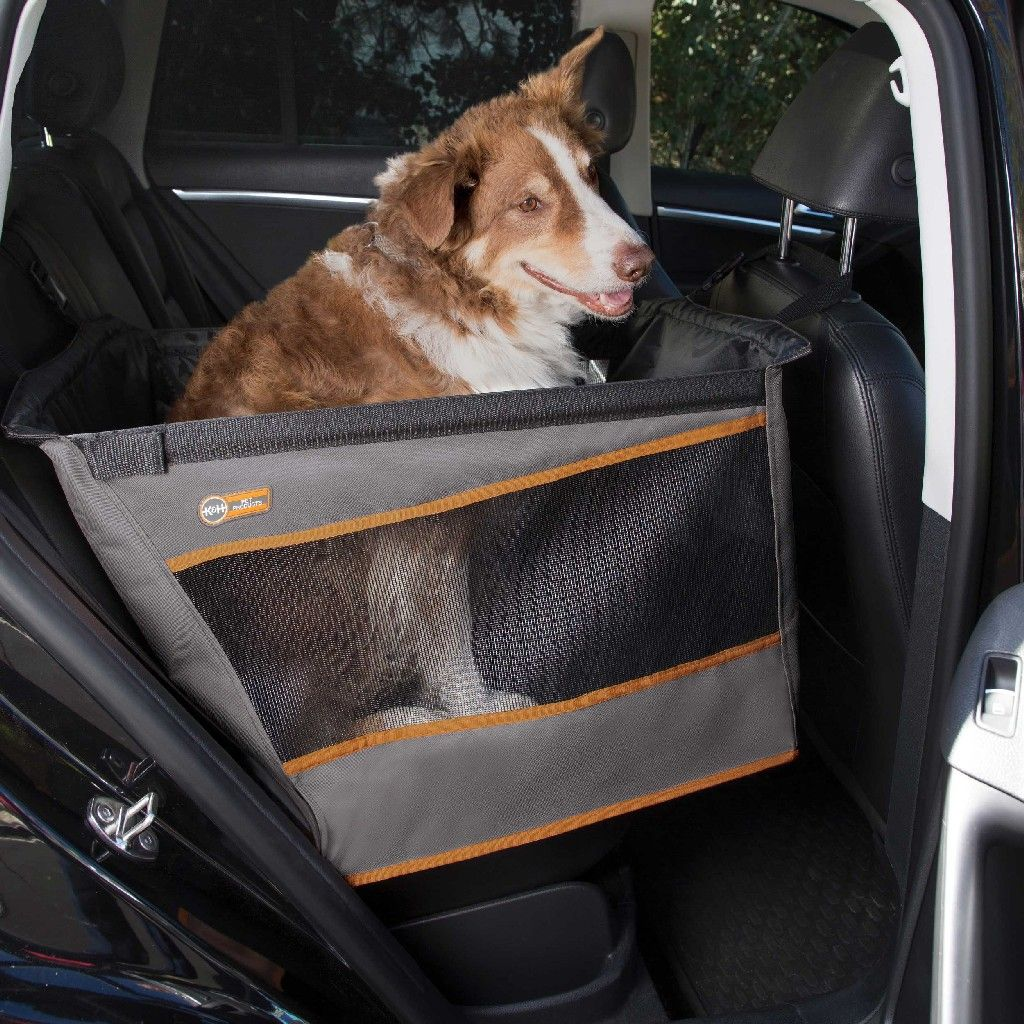 Buckle N Go Pet Seat K H Pet Products Kh7623 In 2020 Dog Car