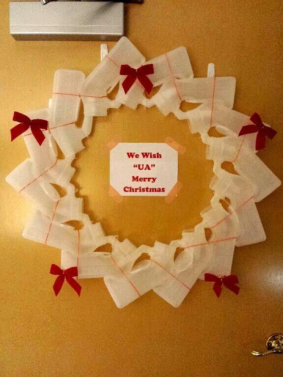 Nursing Christmas Ornaments