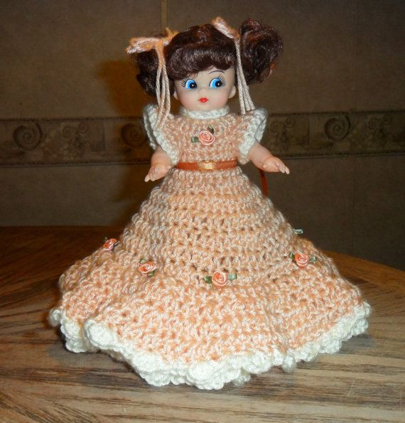 CLEARANCE crochet air freshener doll, home decor #airfreshnerdolls