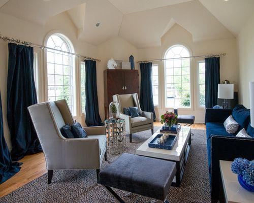 Innovative Decoration Navy Living Room Lofty Inspiration Gray And Navy  Living Room Design Ideas Amp Remodel