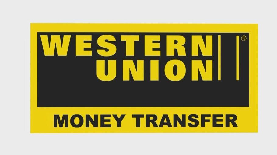 Brands Western Union Logo Backgrounds Financial Brand