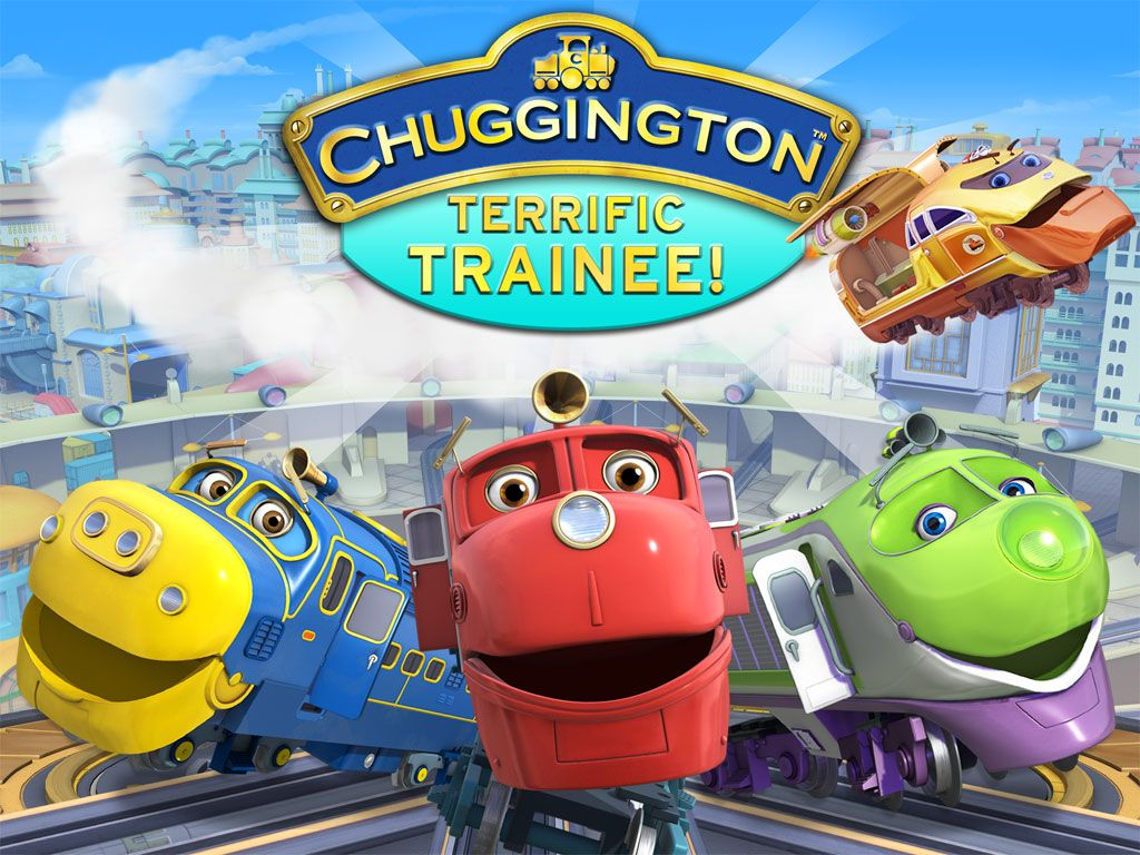 Chuggington Full Episodes Chuggington,Chuggington Full Episodes ...