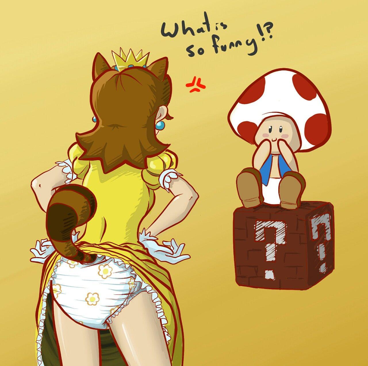 Anime Cartoon couches filles Diaper Girls Photo Anime-8440